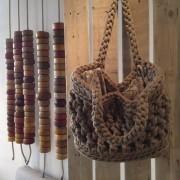 Fiona Accesorios Fina Badia I Knit Studio