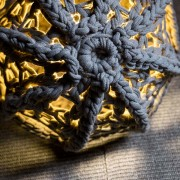 Barbara Indoor iluminacio Fina Badia I Knit Studio