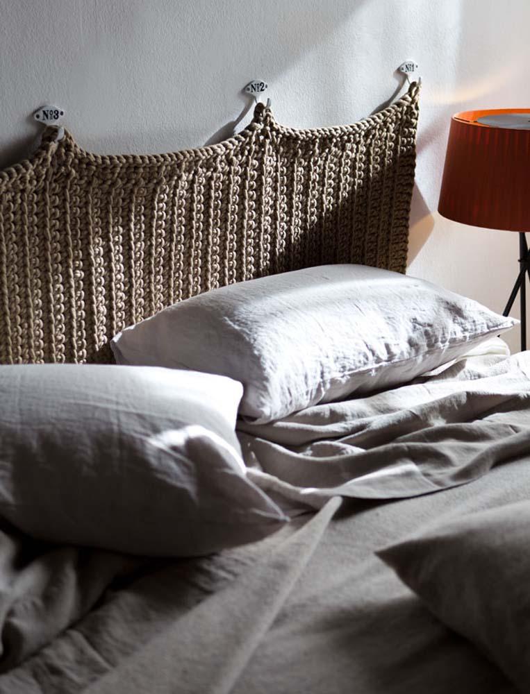 Beatrice fina badia - Cabeceros de cama con cojines ...