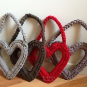 Cor Portafotos Fina Badia I Knit Studio