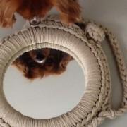 Espill Espejos Fina Badia I Knit Studio