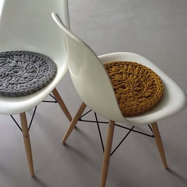 Fina Cojines Fina Badia I Knit Studio