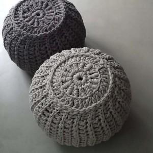 Kuki Puffs Fina Badia I Knit Studio