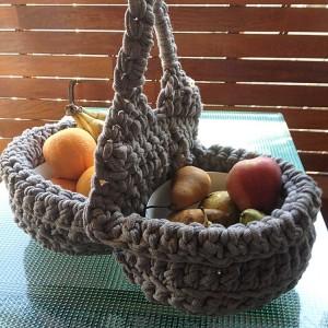 Magali Cestos Fina Badia I Knit Studio