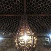 Noah indoor iluminacio Fina Badia I Knit Studio