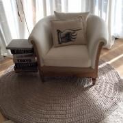 Rita Alfombras Fina Badia I Knit Studio