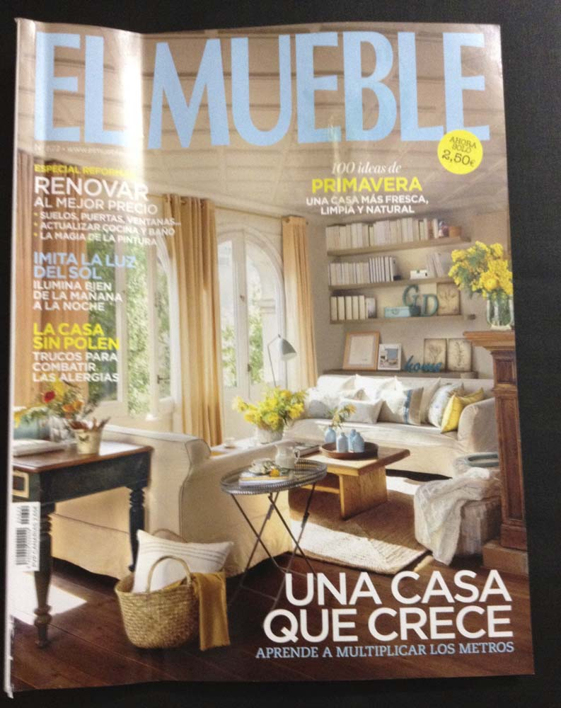 El mueble fina badia for El mueble online