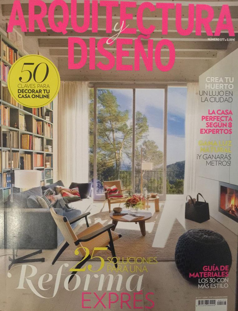 revista arquitectura y dise o fina badia